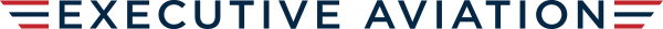 Executive Aviation Logo